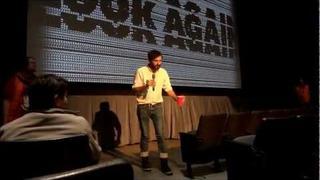 Wrong Q & A @ 2012 Sundance Film Festival