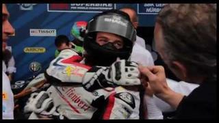 WSBK Nürburgring 2011