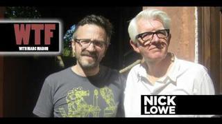 "WTF - Nick Lowe ""The Beast in Me"""