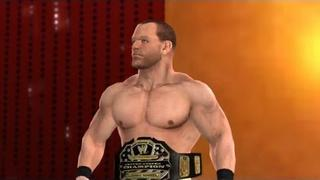 WWE '12: Attitude Era: EP. 1 - JERICHO vs BENOIT Classic!