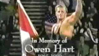WWF RAW is War May 24 1999 Raw is Owen