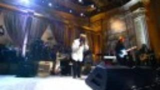 "Wyclef Jean & Stevie Wonder - Now That We've Found Love (From ""All Star Jam At Carnegie Hall"")"