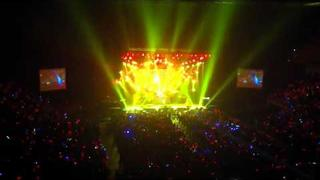 X Japan - Intro & Jade - Live in Bangkok 2011 [1]