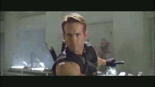 X-men Orgins Wolverine tv spot - Deadpool
