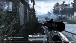 x ToY SoLDiieR's Final Modern Warfare 2 Montage
