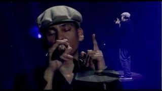 Xavier Naidoo - Bitte hör' nicht auf zu träumen (Official Video)