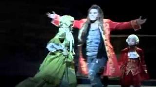 Xiah Kim Junsu Musical Concert Teaser