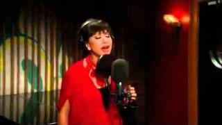 "Y&R 3-23-12 Angelina ~ ""Good Goodbye"" Song by Diana DeGarmo"