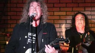 Y&T NYE 2011 DAVE MENIKETTI & VINNY APPICE ~ AVALON NIGHT CLUB ~ PHIL KENNEMORE BENEFIT CONCERT