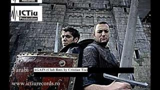 Yarabi - Again 2009 (Club Rmx by Cristian Tiu - long vers)