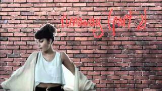 Yasmin - Runaway (part2 ) (Live from Maida Vale)