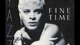 Yazz - Fine time (Extended mix)