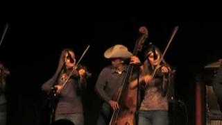 Yearning - The Quebe Sisters Band