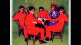 Yellow Magic Orchestra - Absolute Ego Dance