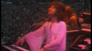 Yes - Close to the Edge, clip 2 - A Celebration 1969 - 1979