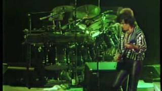 Yes - LIFT ME UP - Union Tour Denver 1991