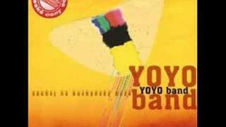 Yo Yo Band - Rybitví