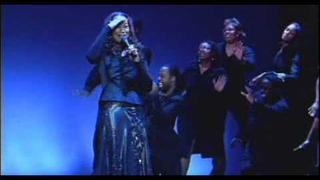 Yolanda Adams - Victory {Entire Video}