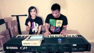 You and I (Gaga) Alyssa Bernal AJ Rafael