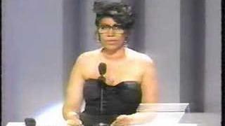 You Send Me- Aretha Franklin