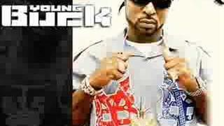 Young Buck - It Aint Safe (Rare Song)