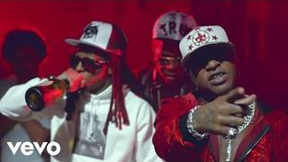 young money-we alright