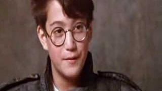 Young Sean Lennon (= Harry Potter ?)