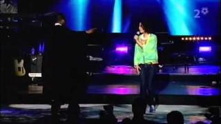Youssou N'Dour Neneh Cherry - 7 Seconds (Africa Live Roll Back Malaria, Geneva, 2005).flv