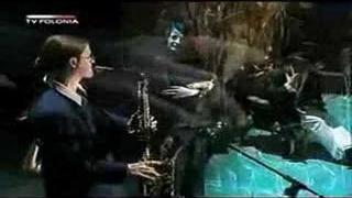 You've changed- Ula Dudziak and Wojtek Goral TV Polonia 1995