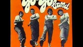 YoYo Band - Reggae jenom tak