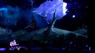 Yusuf Islam (Cat Stevens) - Moonshadow The Musical Preview (Part 1) HD