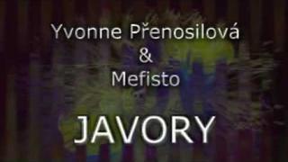 Yvonne Přenosilová - Javory