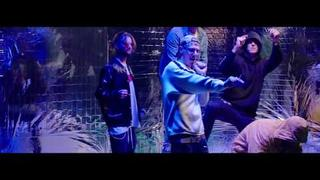 YZOMANDIAS - MIKASA SUKASA [prod. Kyle Junior & Leryk // Decky Beats]