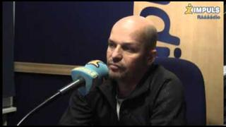Zdeněk Pohlreich - radio Impuls