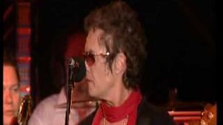 Žebřík 2008 - Glenn Hughes feat. Dan Bárta