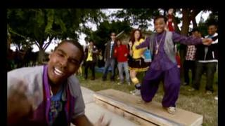 Zeke and Luther Music Video