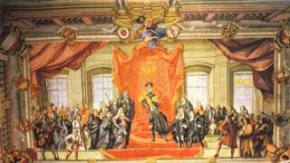 Zelenka - Sub olea pacis et palma virtutis conspicua Orbi regia Bohemia corona; Vive Ferdinande