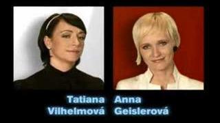 ŽENY ČESKÉHO FILMU