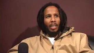 Ziggy Marley 24hrs Interview