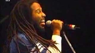 Ziggy Marley - Could you be loved Live @ Chiemsee reggae
