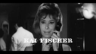 Zimmer 13 (1964) - Trailer