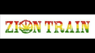 Zion Train - Beware