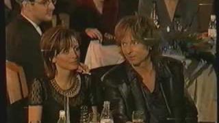Zlaty Slavik '98 Pavol Habera, Barbara Hascakova, Elan