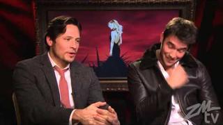 ZMTV - Nick Wechsler & Joshua Bowman