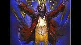 Zonata - Thor (The Thundergod)