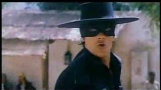 Zorro-Alain Delon