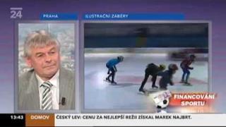 Ztrapnění Petra Nováka