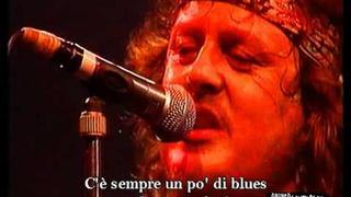 Zucchero - Papà perchè (Live 1995)