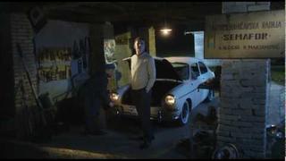 zucko Radivoj Korac film - making of.mov; Ginger, movie - making off