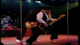 "ZZ Top - Jesus Just Left Chicago (From ""Double Down Live - 1980"")"